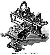 Resultado de imagen de imagen calculadora de ramon silvestre verea