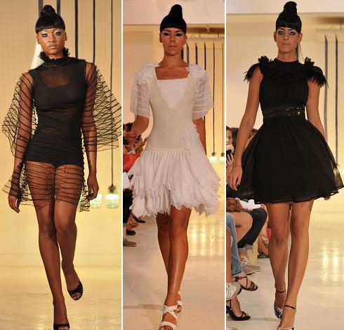 Modelos de Jorge Matteos...