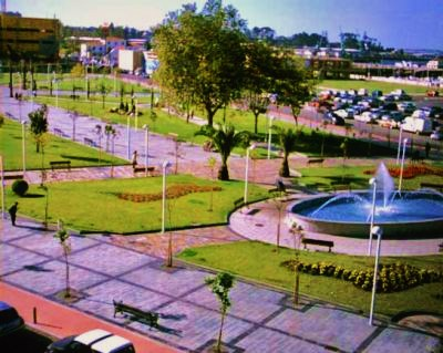 El Parque Miguel Hernández (2)