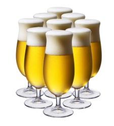 Una cervecita, por favor...