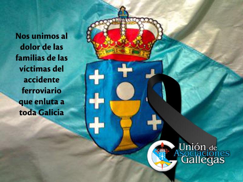 Federación Asociaciones Gallegas en Argentina