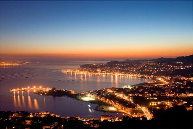 Puertos de Vigo