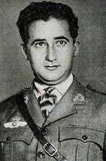El comandante Ramón Franco
