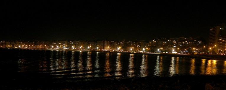 Montevideo, ciudad galaicolatina.