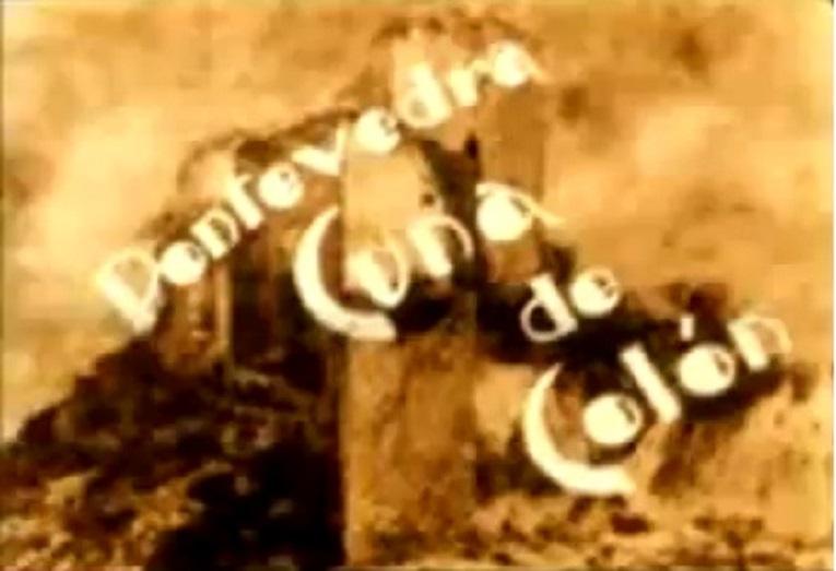 Un film de 1927.