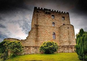 Torre Fortaleza del Mariscal, en Alfoz.