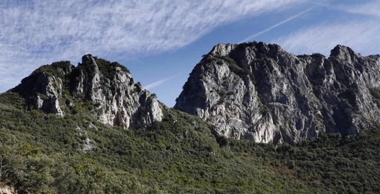 Parque Natural Serra da Lastra