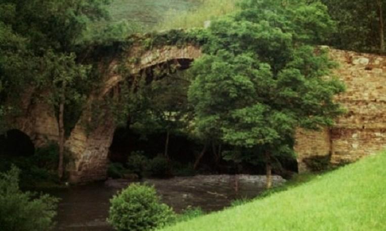 A Ponte do Gatín