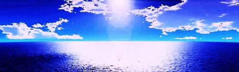 INMENSIDAD OCEANICA