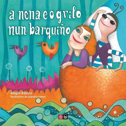 PORTADA MAGIN BLANCO