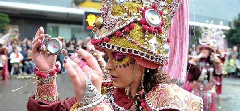 carnaval  URBANO