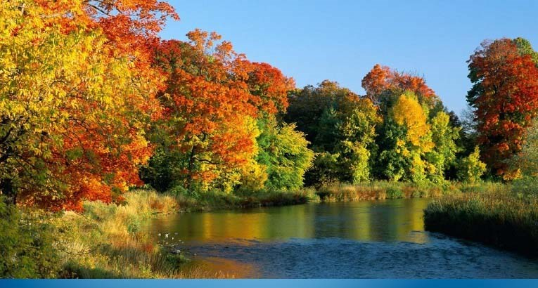 Este venres o equinoccio de setembro, marca o comezo do outono
