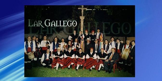 LAR GALLEGO +