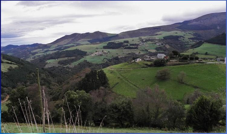 Restrepo. Asturias.