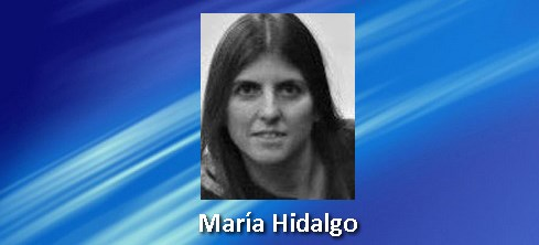 MARIA HIDALGO 1