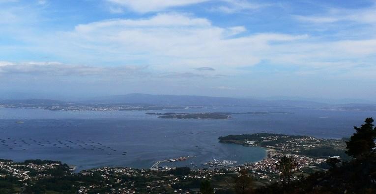A Pobra Un Paraíso De Proximidad Galiciaunica