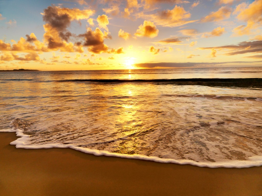 Lusco fusco en la playa de Nemiña, Costa da Morte.