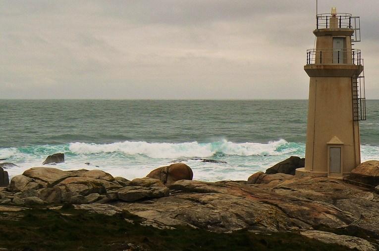Faro da Barca