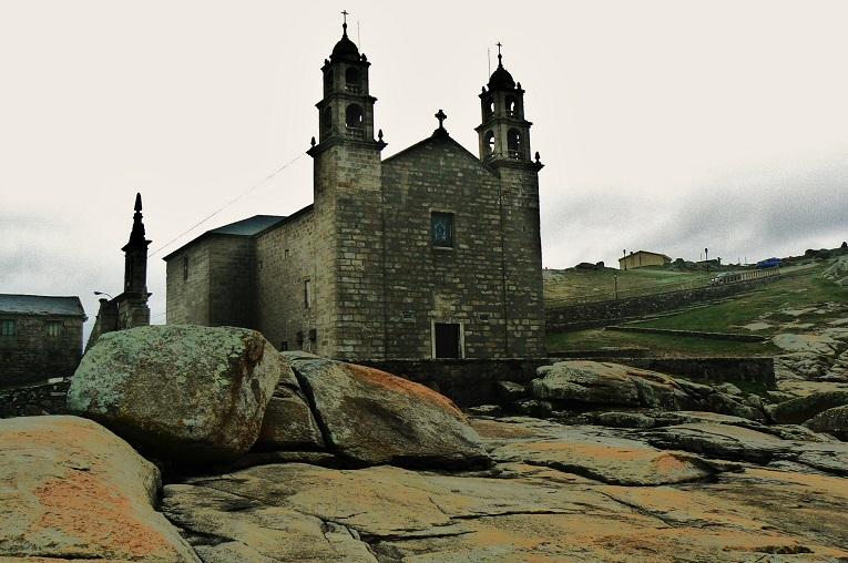 Santuario da Nosa Señora da Barca. 3.