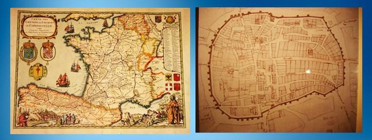 6 CAMINO Y MURALLA 1568 +