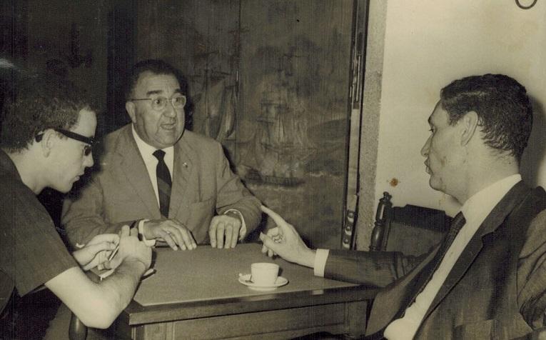 Con FILGUEIRA ALCALDE
