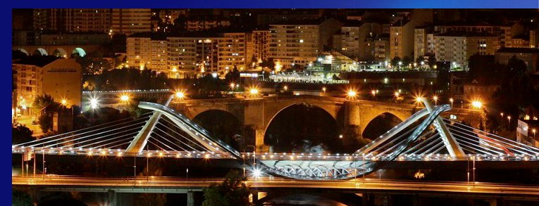 11 PUENTES OURENSE+